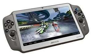 "Archos Gamepad 1GB RAM 8GB 7"" Wi-Fi Tablet Android 4.1 Arm Cortex A9 refurb £40 @ Ebay / Tesco"