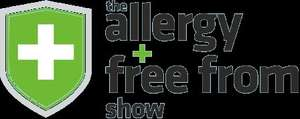 Free tickets to the Allergy and Free from show (3-5th July London Olympia)