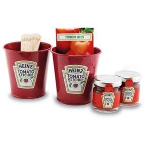 Argos: Heinz Ketchup - Grow Your Own Set  was £11.99 now £1.99