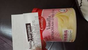 Betty Crocker Icing - £1.00 in Home Bargains.