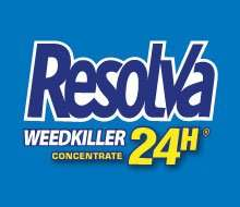 Resolva path cleaner 5ltr pump spray £9.99 @ Costco