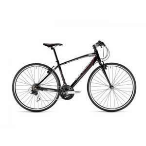 SARACEN Urban ESC Mens Hybrid Bike 2014 - 169.99 Delivered from Cycle Gear