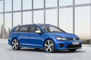VW Golf R MK7 Estate DSG Personal Lease Deal - £7168.13 @ Freedom Contracts (£1915.16 Deposit + 23 x £212.79 Payments + £358.80 Doc Fee)