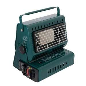 Outdoor Adventure portable gas heater suitable for camping £14.99 @ B&M