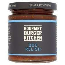 GBK Sauces - £1.99 each or 2 for £3 @ Tesco