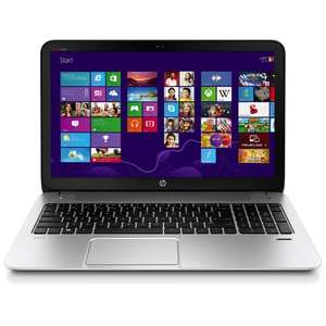 HP ENVY 15-j142na 15.6 inch Notebook, Silver [i7 processor, Full HD and Nvidia 2GB 840m graphics, 8GB RAM, 1TB+8GB Flash HDD] @ Costco.co.uk £549.99 (poss £100 cashback = £449.99)