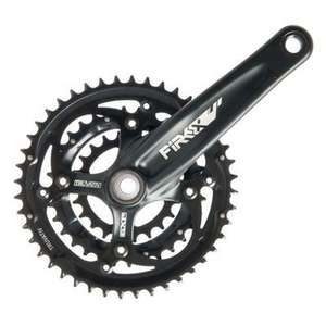 Truvativ FireX 3.0 9 Speed MTB Chainset (was £139.99) £29.99  @ on-one.co.uk