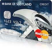 bank of scotland credit card - 35 months 0% (+£20 quidco)