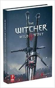 The Witcher 3: Wild Hunt Collector's Edition: Prima Official Game Guide £13.59 @ Amazon