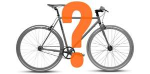 Lucky Dip Mystery Single Speed Bike, £248.98 delivered @ Mango Bikes