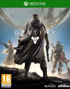 Destiny XBOX One - Like New £14.95 - The Game Collection.