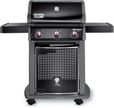 Weber® Spirit® E-310 Classic Gas BBQ £399.99 @ Homebase