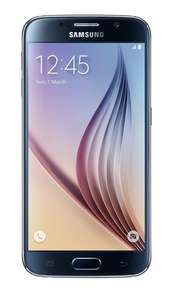 Galaxy S6 Unlocked Contract £36 p/m £864 @ Tesco Mobile