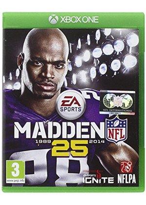 Madden NFL 25 (Xbox One) £9.99 Delivered @ Base