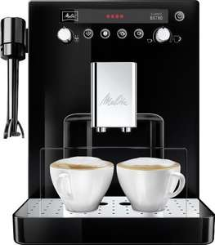 Melitta Caffeo Bistro Bean to Cup Coffee Machine £399.99 @ Amazon