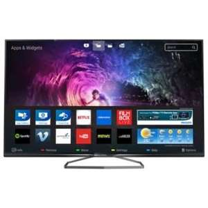 Philips 58PUS6809 58In 4K Ultra HD Freeview HD 3D Smart TV £738.94 Delivered @ Argos