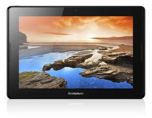 "Lenovo A10 Quadcore 16Gb 10.1"" Tablet (Mfr Refurb with 12mths warranty) £84.99 Argos @ Ebay"