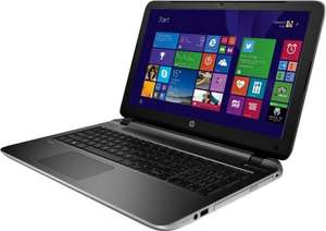 HP Pavilion 15-n268sa 15.6 Inch AMD A10 2.1GHz 8GB Ram 1TB HDD Laptop - Refurbished with 12 Month Warranty £207.99 argos/ebay