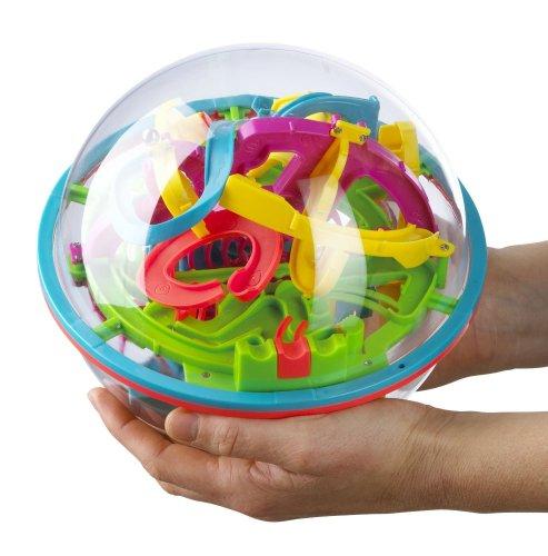 Large Addict-a-ball maze toy £9.99 @ Thegiftandgadgetstore