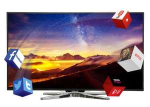 Finlux 32 Inch Smart TV With Freeview HD (3xHDMI,2xUSB,PVR) £149.99 Delivered @ Finlux/Finlux eBay