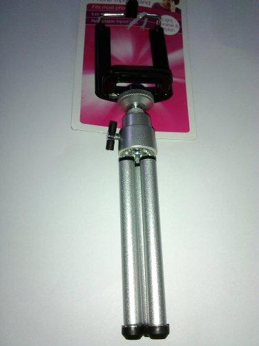 Mobile phone tripod for £1 at Poundland