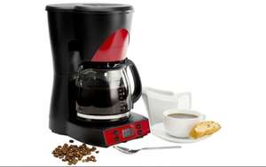 Andrew James 1000W Automatic Filter Coffee Machine 12 cups capacity £19.99 delivered @ Andrew James