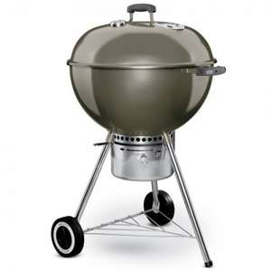Weber 57cm MasterTouch BBQ £189 from Van Hage online and instore