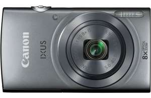 Canon Ixus 165 £49.99 at Argos