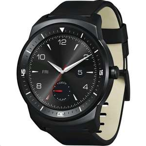 LG G Watch R £169.99 @ Expansys