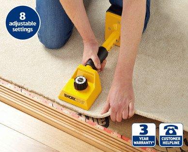 Carpet Stretcher @ Aldi in store reduced to £9.99