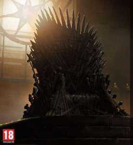 (Glitch/Error) Game of Thrones (Telltale) Complete (Ep1-6) First Season £3.99 - XBOX ONE