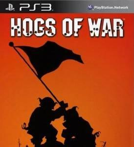 Hogs Of War $5.99 (£3.82ish) Amazon.com for US PSN