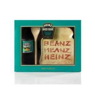 Heinz Beanz Toast Plate Set. £2.99 @ Argos R&C