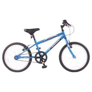 "Terrain Turbo 18"" Boys' Mountain Bike £45 @ Tesco Direct"