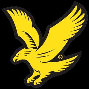 Lyle & Scott offering 20% student discount