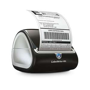 Dymo 4XL - Big enough to print labels for Hermes etc. - £65.00 cashback available - £130 - Amazon