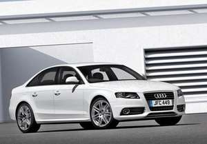 AUDI A4 S Line With Sat Nav - £239 on a 2 years lease - £7139.71 @ contracthireandleasing