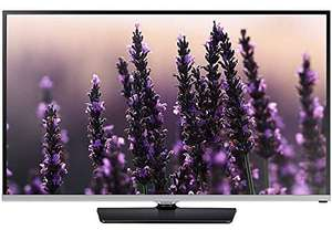 Samsung Series 5 UE22H5000AK 22-inch Widescreen Full HD LED TV with Freeview HD £109 @ Amazon