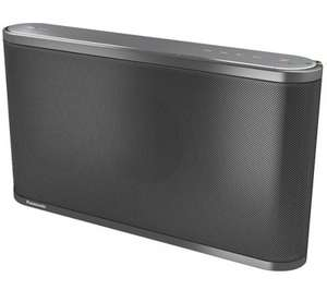 Panasonic All8 wireless Speaker £164.89 + £6.90 Delivery and 3% Quidco @ Pixmania