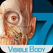 iOS - Human Anatomy Atlas – 3D Anatomical Model of the Human Body 69p @ apple app store