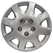 "Wheel Trims @ Halfords (14"", 15"" & 16"") Set of 4 from £4.79 (£7.78 delivered if not collecting)"