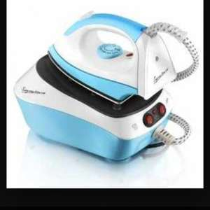 Goodmans steam generator iron £29.99 @ B&M