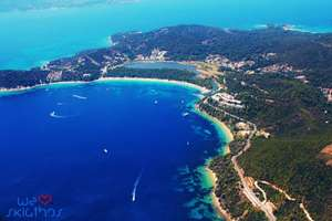 Last minute Skiathos holiday 14nt for £95pp (2 sharing) going this Friday with Olympic
