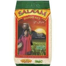 Salaam Basmati Rice 5kg ONLY 50p @ Sainsburys