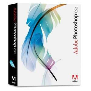 Adobe (PhotoShop) Acrobat 7 and CS2 products