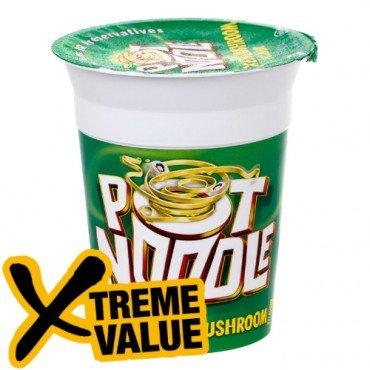Pot Noodles 2 for £1 @ PoundLand