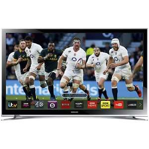 "Samsung UE32H4500 LED HD Ready Smart TV, 32"" with Freeview HD, 5 yr warranty £249.95 @ John Lewis"