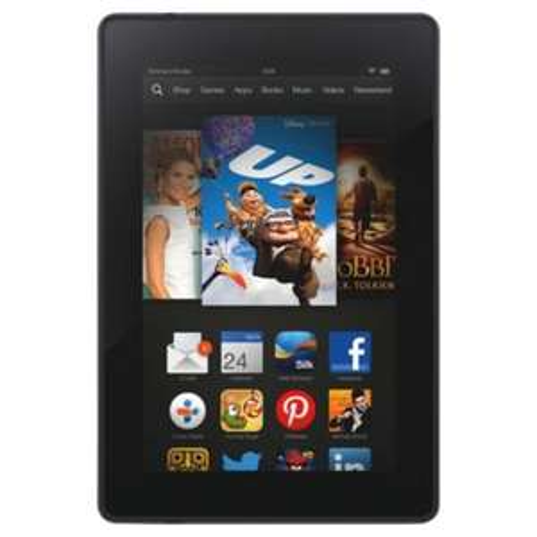 "Fire HD 7 (7"" Tablet, 8GB, WiFi) - £69.00 - Tesco Direct (16gb - £89)"