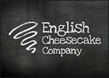 English Cheesecake Company Honeycomb Smash Buy 1 get 1 free