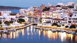 CRETE ALL INCLUSIVE 7 NIGHTS £208.99pp Departing Belfast 26th May 2015 all baggage flights hotel transfers included for just over £200 per person FOR A COUPLE £417.98 @ AIRTOURS